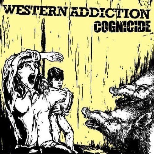 Western Addiction - Cognicide CD