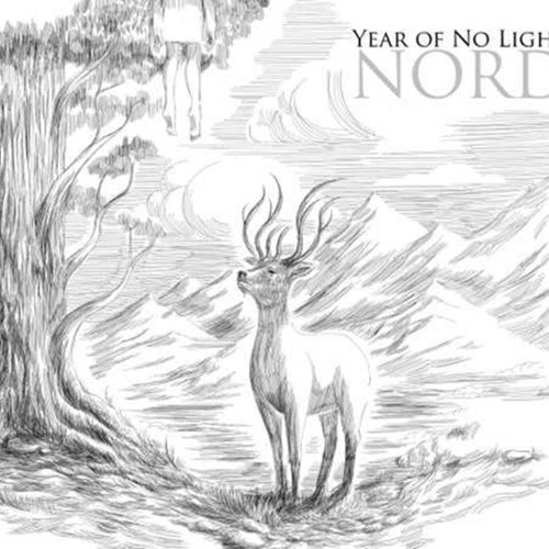 Year Of No Light - Nord (deluxe edition) 2xCD