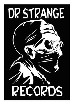 Dr Strange Records