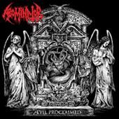 Abominator - Barbarian War Worship LP