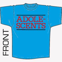Adolescents - Logo