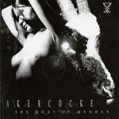 Akercocke - Goat Of Mendes