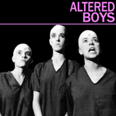 Altered Boys - Self Titled