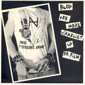 Amdi Petersens Arme - Blod Ser Mere Virkeligt Ud Pa Film