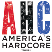 America|s Hardcore Volume 2 - Compilation
