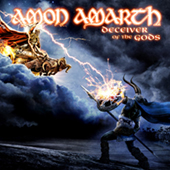 Amon Amarth -  CD