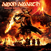 Amon Amarth -  LP