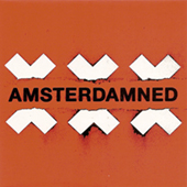 Amsterdamned - Self Titled