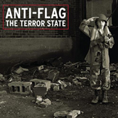 Anti-Flag -  LP