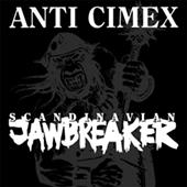 Anti Cimex -  LP