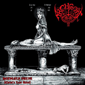 Archgoat - Heavenly Vulva (Christ|s Last Rites)