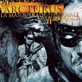 Arcturus -  CD