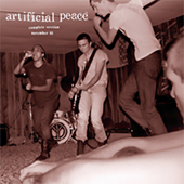 Artificial Peace -  LP