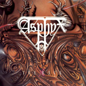 Asphyx - Last One On Earth 2xLP