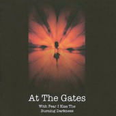 At The Gates -  CD