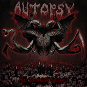 Autopsy - All Tomorrow|s Funerals