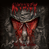 Autopsy - The Tomb Within