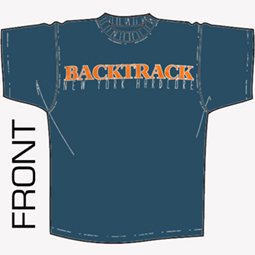 Backtrack - The Worst Of Both Worlds