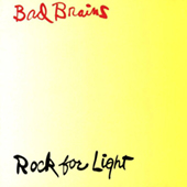 Bad Brains - Roir Sessions (yellow) CD