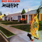 Bad Religion - Cross Buster LP