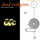 Bad Religion - Cross Buster CD