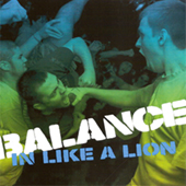 Balance - In Like A Lion