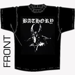 Bathory -  Shirt