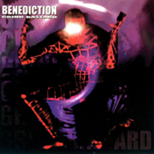 Benediction -  2xLP