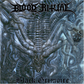 Blood Ritual - Black Grimoire