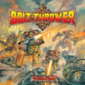 Bolt Thrower -  LP