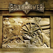 Bolt Thrower -  CD