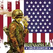 Bongzilla -  LP