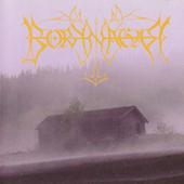 Borknagar - Self Titled