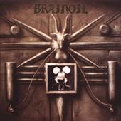 Brainoil - Self Titled