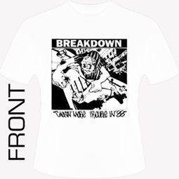 Breakdown - Causin| More Trouble In |88