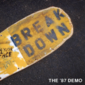 Breakdown -  LP