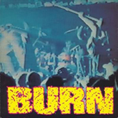 Burn - Self Titled