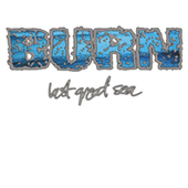 Burn - Shall Be Judged (grey) EP