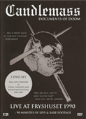 Candlemass - Documents Of Doom