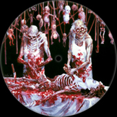 Cannibal Corpse - Butchered At Birth (picture disc)