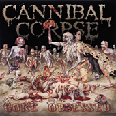 Cannibal Corpse -  CD