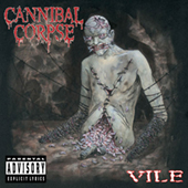 Cannibal Corpse - Butchered At Birth (2015) LP
