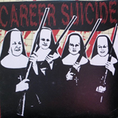 Career Suicide - Self Titled