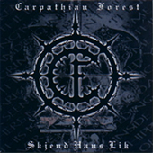 Carpathian Forest -  CD