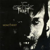 Celtic Frost -  2xLP