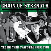 Chain Of Strength -  LP
