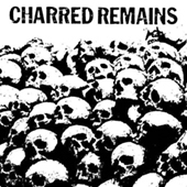 Charred Remains - Compilation