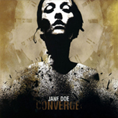 Converge -  CD