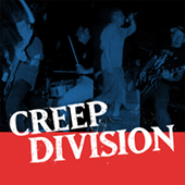 Creep Division - Self Titled
