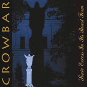 Crowbar -  LP